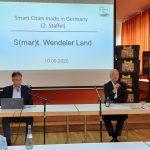 "S(mar)t. Wendeler Land – Landkreis erfolgreich um Förderprogramm ""Smart Cities"" beworben"