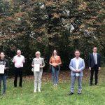 Jugendpreis 2020: Jugend für Offenheit, Toleranz und Solidarität