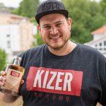 """""""Gutes von hier"""" gibt's bei Globus St. Wendel – Heute stellen wir euch die KIZER Drinks GmbH vor"""