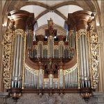 Abtei Tholey: Eröffnungswoche startet an diesem Wochenende mit Orgelweihe und Pontifikalamt