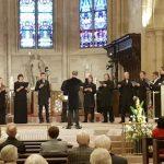 Tholey: Arvo Pärt-Chorkonzert in Abteikirche