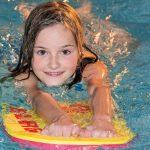 Endlich wieder Schwimmen lernen!
