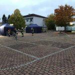 Alle Abstrichergebnisse aus Urexweiler liegen vor