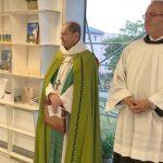 Abtei eröffnet ihr Besucherzentrum in der Römerallee