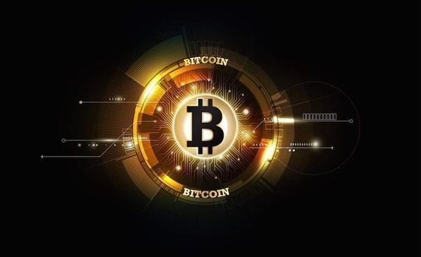 Wie hat Bitcoin erstellt?