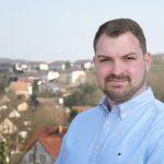 Zoom-Veranstaltung: Was macht ein Ortsvorsteher? – Christopher Salm hält Vortrag in Union Stiftung