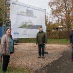 Kreisstadt St. Wendel investiert in Niederkirchen in Millionenhöhe