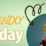 """""""Friendly Friday"""" – Viermal Fünf Burger für dich und deine Freunde/Kollegen"""