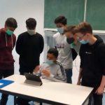 Berufsorientierung an der GemS St. Wendel: aktiv, innovativ und zunehmend digital