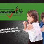 """Powerful Kids – Selbstbehauptungs- und Selbstverteidigungskurs für Mädchen im """"impuls"""""""