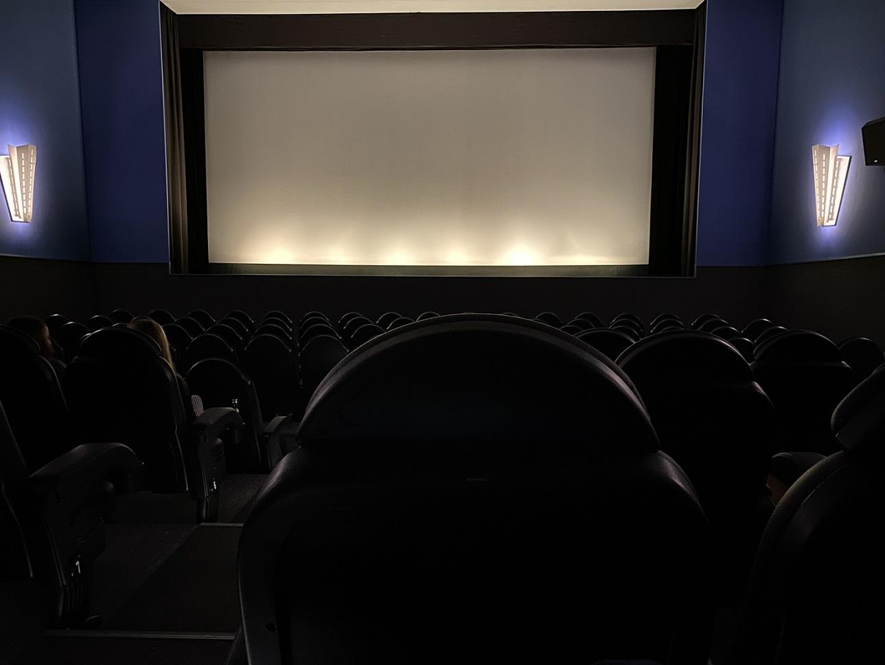 Neue Theater in St. Wendel