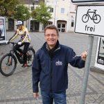"""Die Kreisstadt St. Wendel hat erfolgreich beim Wettbewerb """"Stadtradeln 2020"""" teilgenommen"""