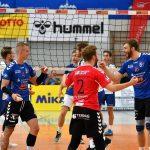Volleyball: Minikulisse gegen Mainz und Geisterspiele im November