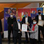 Lüften mit System – CO2 Warnmelder-Projekt startet an der Gemeinschaftsschule Nohfelden-Türkismühle