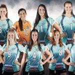Volleyball Derby-Woche in Freisen
