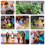 1. Ernährungspreis 2020: Kath. Kita HL Familie schafft es bis zur Nominierung