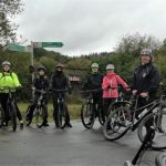 14 Schüler der Gemeinschaftsschule Marpingen umrunden auf dem Saarland-Radweg in vier Etappen das Bundesland