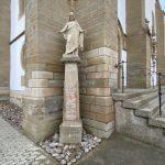 Marpinger Pfarrkirche ist endlich fertig