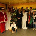 Jeder kann ein Lächeln schenken- gemeinnützige Vereine sammeln Weihnachtsgeschenke für Kinder