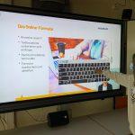 Digitale Berufsorientierung an der Gemeinschaftsschule Schaumberg Theley