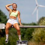 Persönlichkeiten im St. Wendeler Land – 10 Fragen an … die Fitnessinfluencerin Jasmin Lehmann