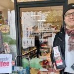 Gudd-Zweck-Kaffee jetzt im Orient-Serviceshop von Ali Skaine
