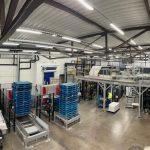 Millionen Investition bei Nestlé Wagner