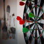 Bullseye: Wie das St. Wendeler Land bei der Darts WM 2020/21 mitfiebert