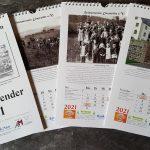 """Der Heimatkalender """"Eitzweiler Erinnerungen"""" ist da."""