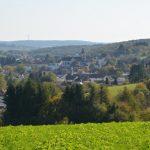 Ich leb so gern in … Urexweiler