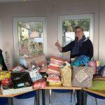 Zahlreiche Weihnachtsgeschenke für benachteiligte und erkrankte Kinder
