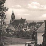 Alte Postkarten aus dem St. Wendeler Land gesucht
