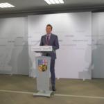 Ministerrat konkretisiert die Corona-Maßnahmen für das Saarland