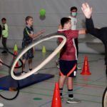Gemeinschaftsschule Freisen bietet erstmals eine Sportklasse an