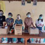 Brillen aus dem Saarland wurden auf der Insel Flores in Indonesien verteilt.