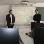 """Gymnasium Wendalinum als """"Digitale Schule"""" rezertifiziert"""