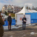 Fehlt der Mut vor neuen Lockerungen? -Videointerview mit Tobias Hans und Udo Recktenwald