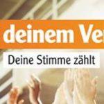 Vereine aufgepasst: Globus verlost bis zu 500€ für euren Verein *Anzeige