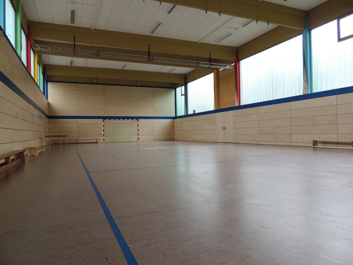 Mehrzweckhalle Wolfersweiler