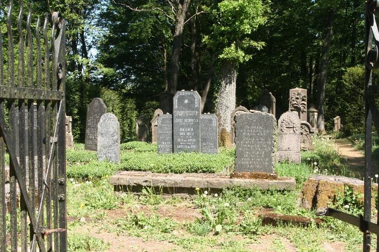 jüdischer Friedhof, Schaumberg Tholey, Gemeinde Tholey, Spaziergang, Führung