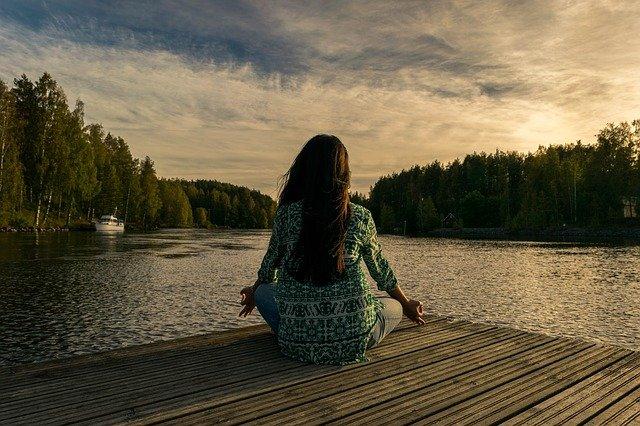 Outdoor-Meditation mit Fabian Thömmes