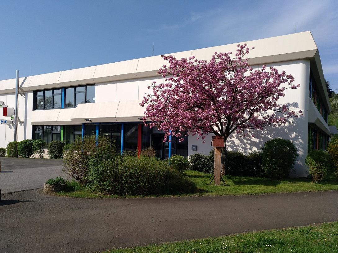 Bliestalschule Oberthal