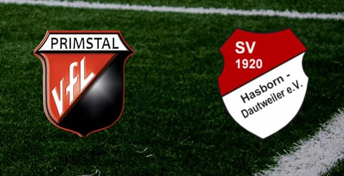 Derby VfL Primstal - SV Hasborn