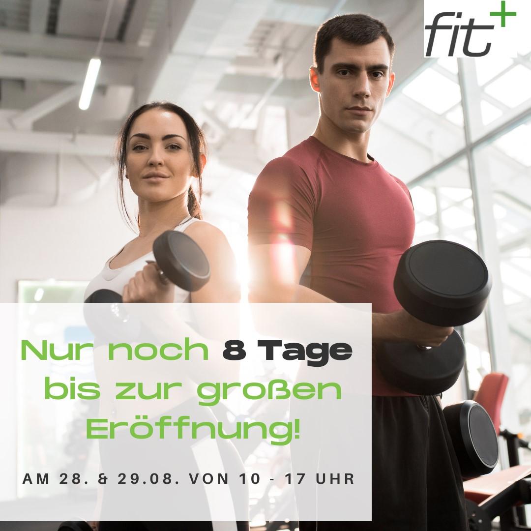 fit+-Eröffnungsfoto, Nohfelden-Wolfersweiler