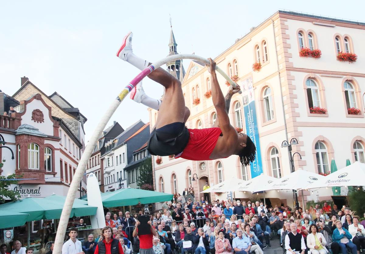 City-Jump St. Wendel