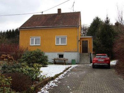 Ruhige Wohnlage in Waldnähe - Roschberg - 98.000 € - mehr Infos
