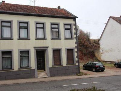 Altes Haus- neues Glück- Primstal - 43.000 € - mehr Infos