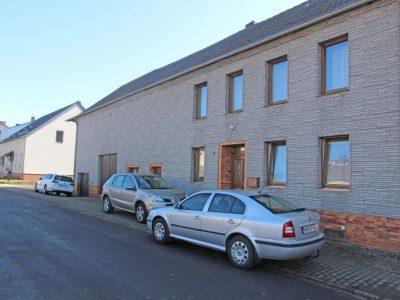 Ehemaliges Bauernhaus mit großzügiger Nutzfläche - Sotzweiler - 127.000 € - mehr Infos