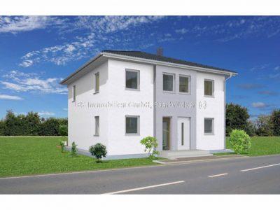 Neubau mit Blick über Haupersweiler - 279.000 € - mehr Infos