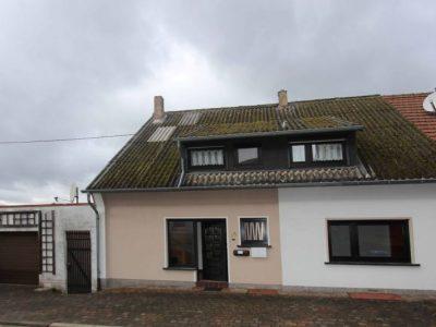 Marpingen - Zweifamilienhaus: Ideal für Selbstnutzung und Kapitalanlage - 174.000 € - mehr Infos